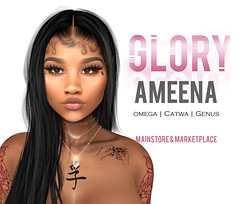 Ameena Hairbase