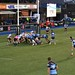 020-20181104_Cardiff Arms Park-Cardiff Blues vs Zebre Rugby Match-2nd half action-Cardiff Blues scrum and push over for a try-photo 2 of 3