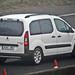 Peugeot Partner Tepee - 3084 JWX - Spain
