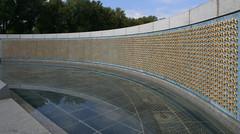 US World War 2 Memorial