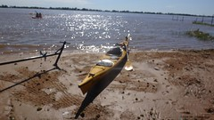 Kayak - Isla de los Mastiles - Canal Kayakista - Parana Viejo -  (01)