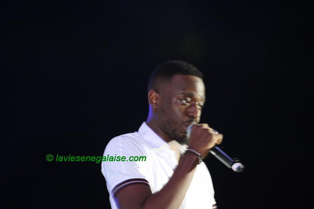 Photos, images concert Dadju 2018 à Dakar, par laviesenegalaise (40)