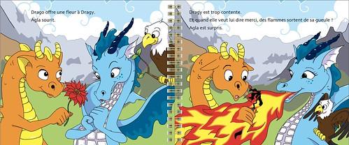Les Dragons Amoureux