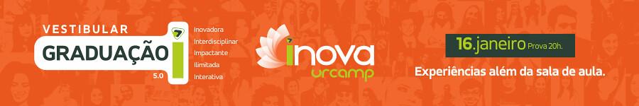 Aproveite mais uma chance de vestibular na Urcamp - 16 de janeiro