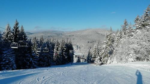 Jednodenní skipas do lyžařského střediska ORAVA SNOW s 25% slevou