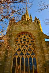 cathédrale du kreisker, saint pol de léon