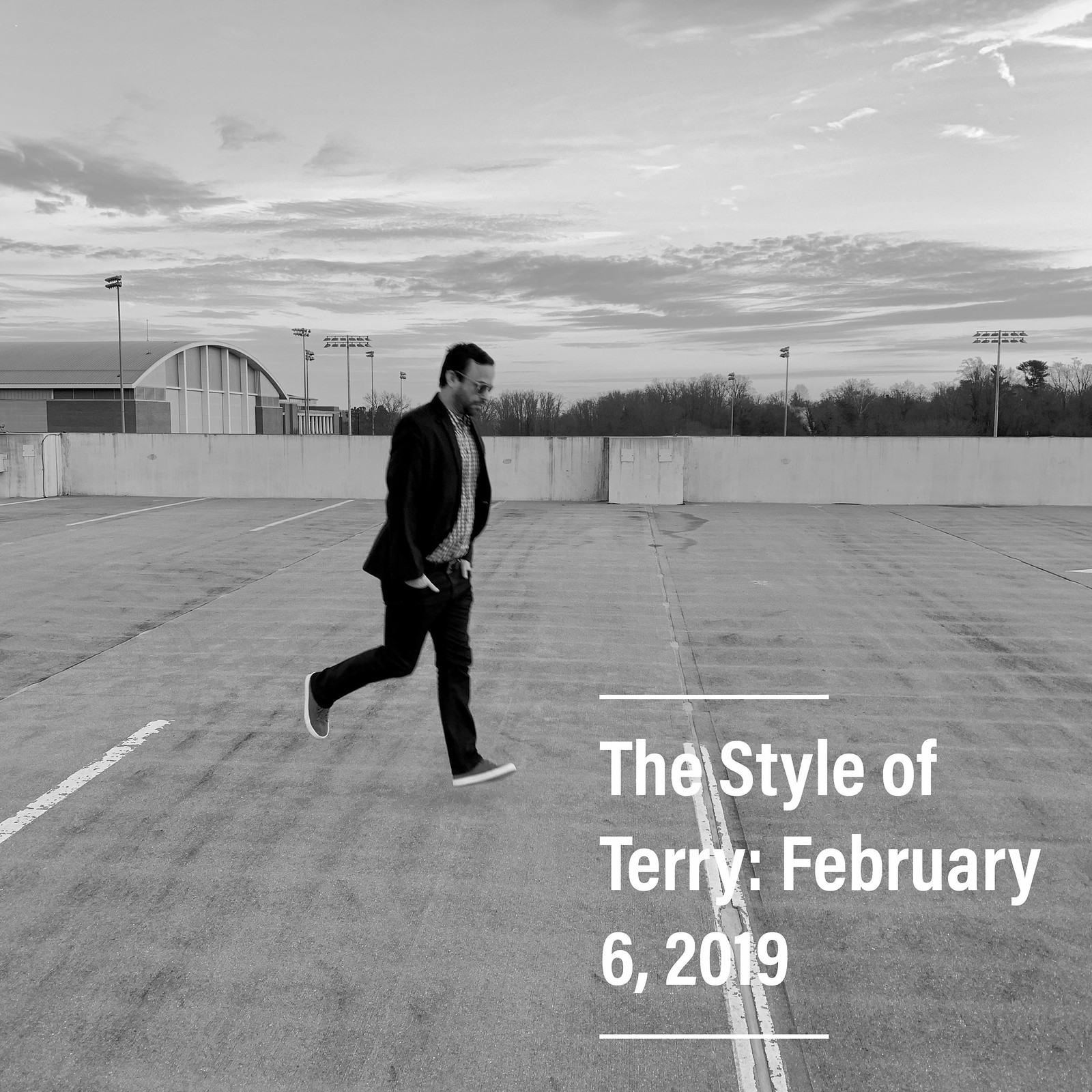 The Style of Terry: 2.6.19