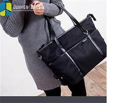 Leather bag one