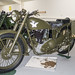Wheatcroft Collection October 2018 - Matchless G3L 007