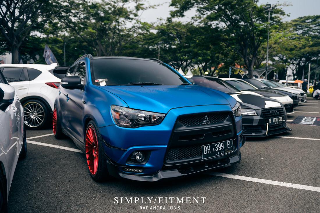 INTERSPORT AUTOSHOW TANGERANG 2018