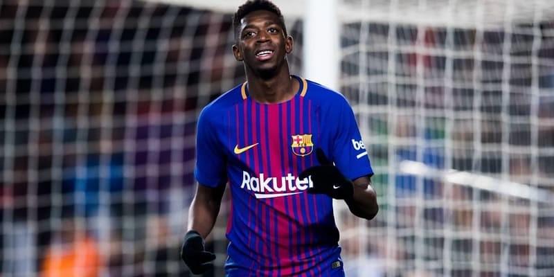Schuster: Barcelona terlalu besar untuk Dembele