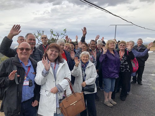 Holy Land Pilgrimage 2018 - Day 2