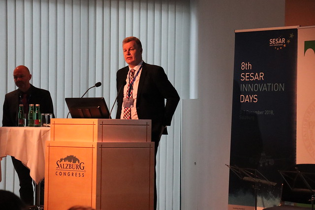 SESAR Innovation Days 2018 Day 3 (5 December)