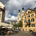 2018 Vereinsausflug Brixen
