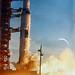 #TBT: Apollo 8 Launches – Dec. 21, 1968