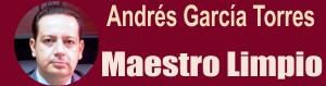 Andrés García Torres