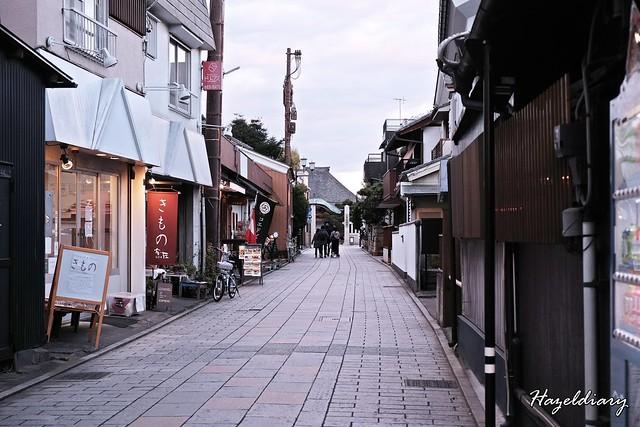 Kawagoe Street, Fujifilm X-T10, XF18-55mmF2.8-4 R LM OIS