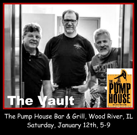 The Vault 1-12-19