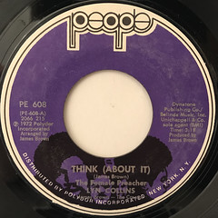 LYN COLLINS:THINK(ABOUT IT)(LABEL SIDE-A)