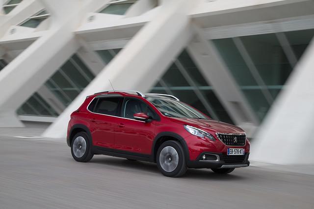 Comprar Peugeot 2008
