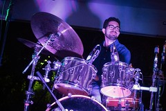 Jazzcuartetus Espacio matta ______________________ #multienfoque #picoftheday #photography #photo #photographer #photooftheday #nofilter #sinfiltro #instapic #instacool #jueves #band #bandphoto #press #pressphoto #pressphotographer #liveconcert #livephot