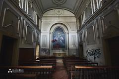 UE: 666 Chapel