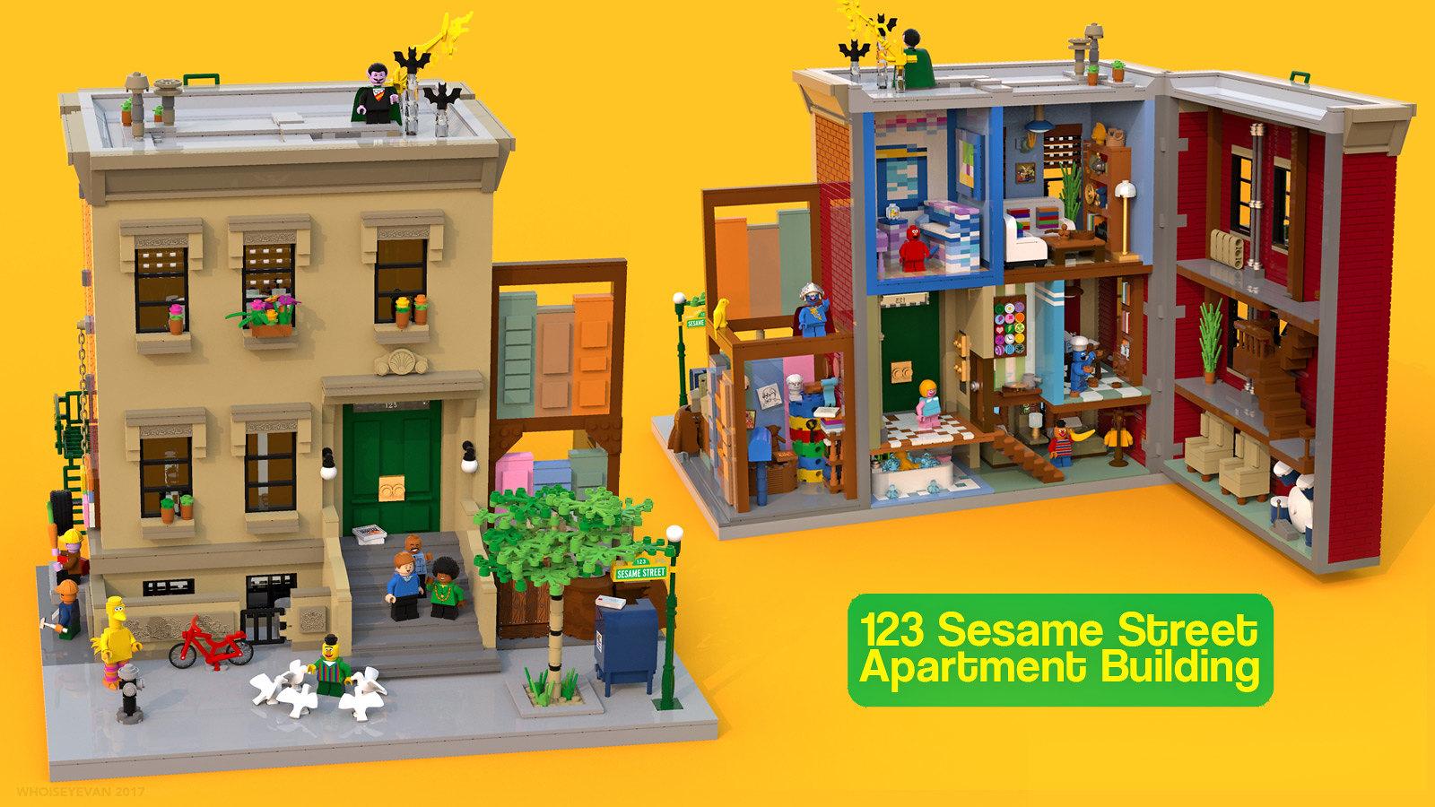 Ideas Showcase Brickset Lego Set Guide And Database