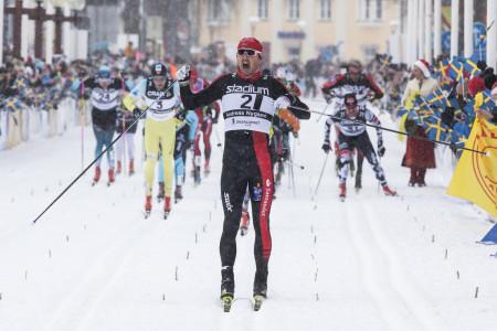 Fenomén Visma Ski Classics?