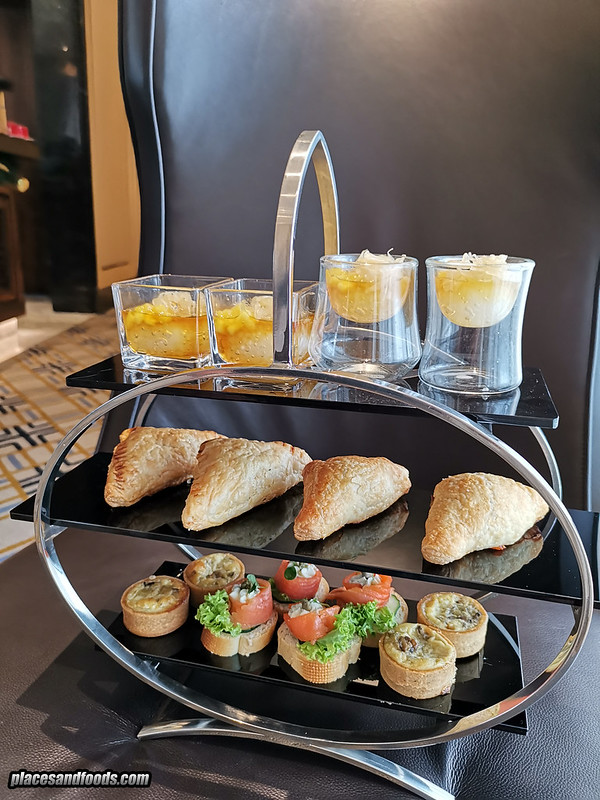 dilmah high tea