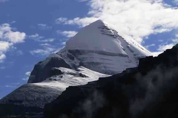 Kailash Tibet