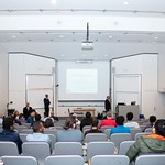 Rockwell Lecture Series - Vijay Vittal (January 28, 2019)