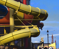 Amusement Town (Revised)