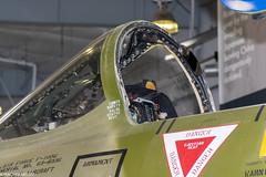 Republic F-105G Thunderchief
