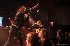 LeBrock @ Paradiso Noord (NL)