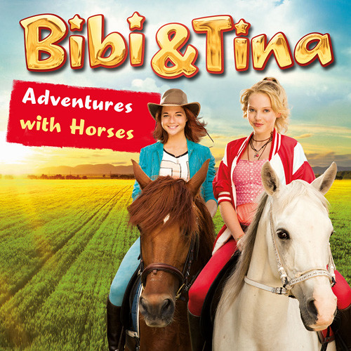 Bibi & Tina Adventures with Horses