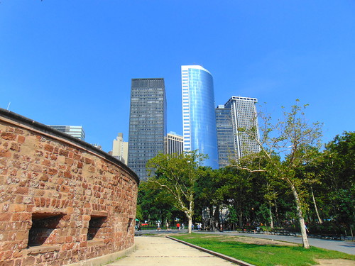 Battery Park (New York, New York)