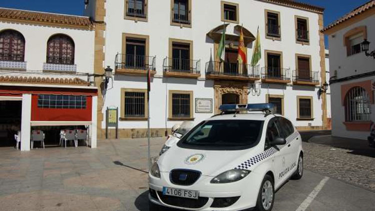 Fallece de manera repentina un policía local en Los Barrios