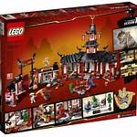 LEGO Ninjago Legacy 2019 70670 02