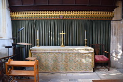 north aisle chapel