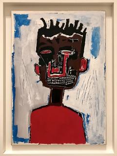 Self-Portrait, 1984, Jean-Michel Basquiat