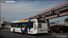 Heuliez Bus GX 327 - TUL (Transports Urbains Laonnois) / CTPL (Compagnie des Transports Urbains du Pays de Laon)(RATP Dev) n°64 - Photo of Lierval