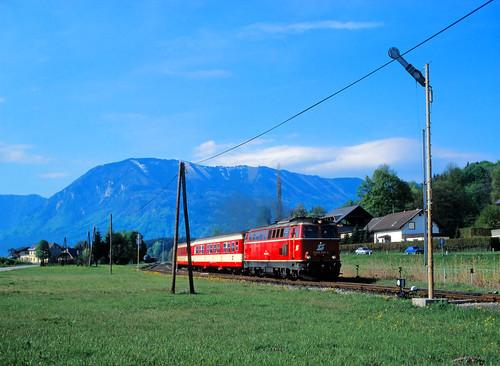 Drau-Bummler nach Klagenfurt