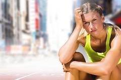 Jste na běhu závislí? Zachraňte své tělo před zničením včas