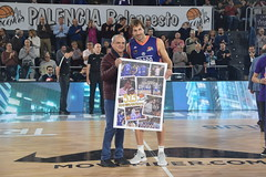 Homenaje récord partidos Urko Otegui (Foto Sara Sánchez) (3)