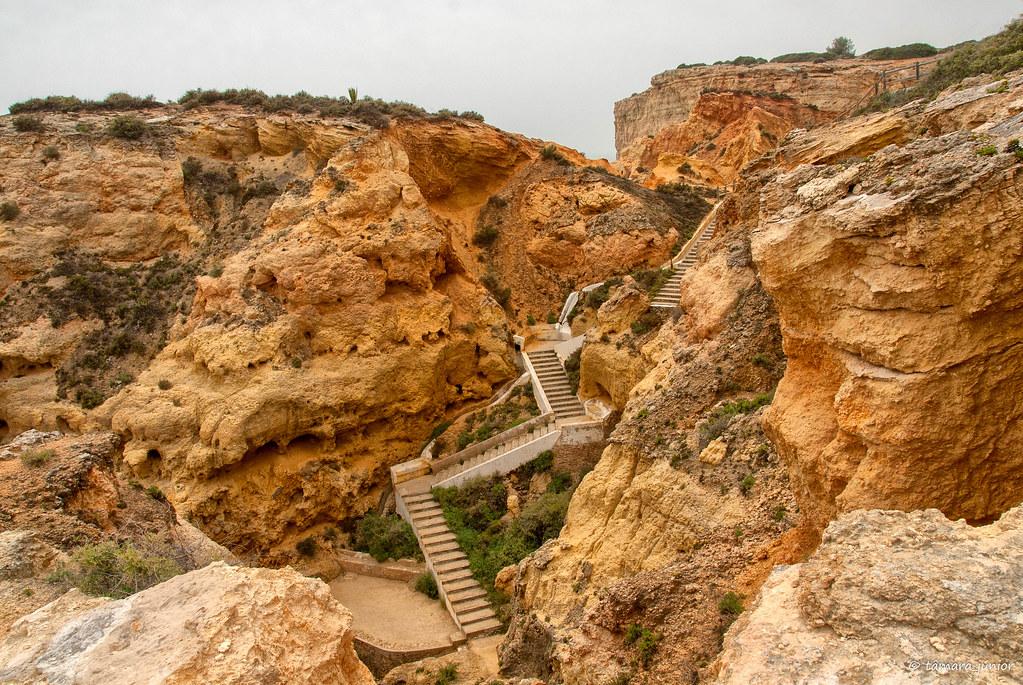 2012 - Algarve (Rota dos Sete Vales Suspensos) 005