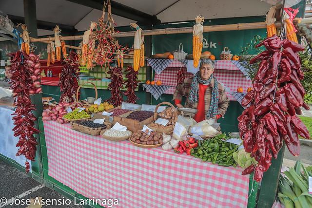 Feria de Santa Lucía . 2018 Orozko  #DePaseoConLarri #Flickr -29