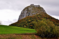 Gorges de la Frau + Château de Montségur