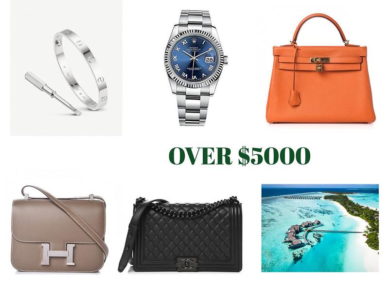 GiftIdeasOver$5000_SydneysFashionDiary