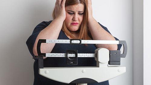 Gejala dan Faktor Penyebab Obesitas