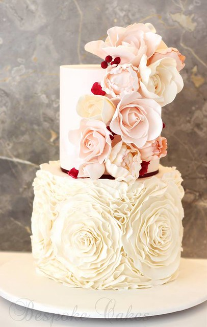 Cake by Bespoke Cakes